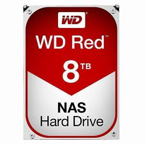 Western Digital WD RED HDD 8TB WD80EFAX ウエスタンデジタル ...