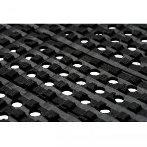 ブラック OCTOPUS(オクトパス)ブレンドン ギビンズ BRENDON GIBBENS-OCTO GRIP デッキグリップトランクション デッキパッド サーフィン|steadysurf|03