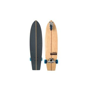 TRY WHEEL(トライウィール)SQUASH 31 SKATE ボード スケートボード/スケボー|steadysurf