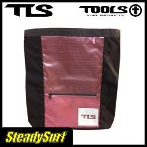 ウォータープルーフバック ウェットバッグBタテ ピンク TOOLS/ツールス/サーフィン/マリンスポーツ|steadysurf