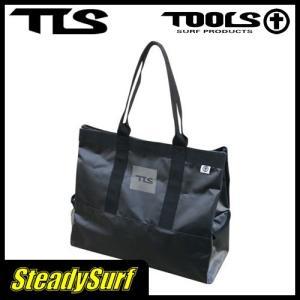 バック TOOLS ウェット トート バック リッチブラック/ツールス/サーフィン/マリンスポーツ|steadysurf