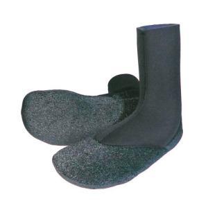 値下特価/ブーツ 5mmベルクロラジアル先丸ソフトブーツ/XS=23.0cm/サーフブーツ/マリンシューズ/サーフィン/マリンスポーツ steadysurf