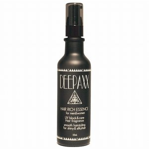 DEEPAXX/ディーパックス/UVケア ヘアスタイリング美容液/髪の毛/ヘアー/専用美容液/UVケア|steadysurf