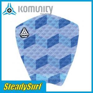 トラクション Vesco B/デッキパッド KOMUNITY PROJECT/コミュニティ プロジェクト サーフィン|steadysurf