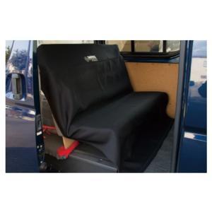 TRANSPORTER(トランスポーター)カーシート スクエア(セカンドシート用)CAR SHEET SQUARE ブラック サーフィン/マリンスポーツ|steadysurf