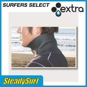 EXTRA(エクストラ)Winter Neck Warmer/ウィンターネックウォーマー/Sサイズ/ウェットサーフィン/マリンスポーツ steadysurf