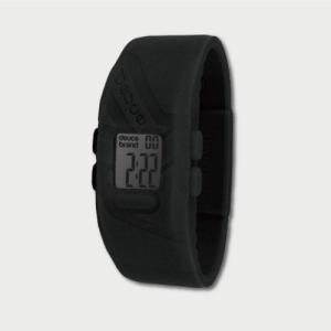 DEUCE BRAND(デュースブランド)DEUCE(デュース)WATCH/時計/ウォッチ/G3(ブラック)S steadysurf