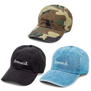 ANIMALIA アニマリア LOW CAP