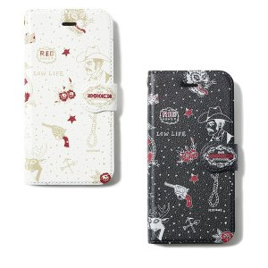 ANIMALIA アニマリア i Phone6/6s CASE LIBERTINE|steelo