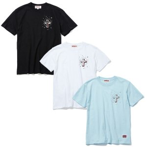 ANIMALIA アニマリア ONE NATION TEE|steelo