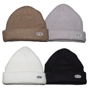 crack up cozy クラックアップコージー Present KNIT CAP|steelo