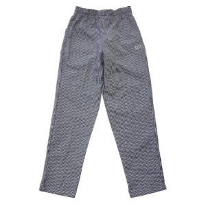 crack up cozy クラックアップコージー Present WIDE PANTS steelo