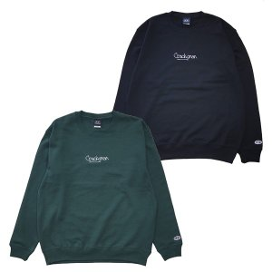 crack up cozy クラックアップコージー Cracksman SWEAT|steelo