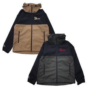 Iii.STORE スリーアイストア MOUNTAIN Iii. PARKA|steelo