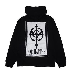 MADHATTER マッドハッター  Symbol PARKA|steelo