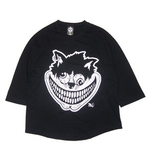 MDHATTER マッドハッター Vivi-face- 7/S tee|steelo
