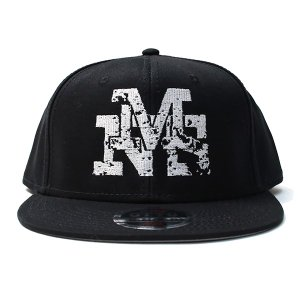MINOS ミノス MNS SNAP BACK CAP|steelo