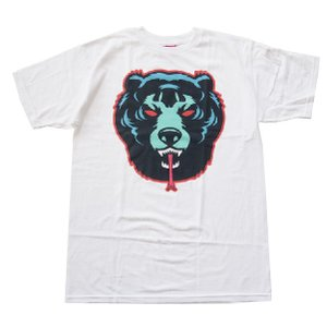MISHKA ミシカ  DEATH ADDER T-SHIRT|steelo