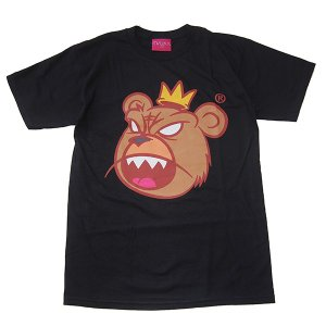 MISHKA ミシカ  THROWBACK MOP T-SHIRT|steelo