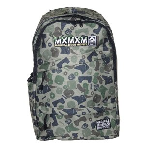 MxMxM マモミ  DREAM MOSH BACKPACK|steelo