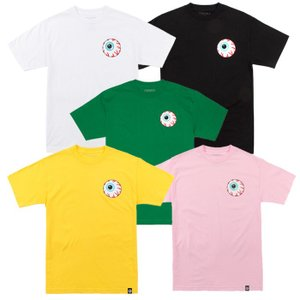 MISHKA ミシカ MISHKA BASIC: KEEP WATCH TEE|steelo