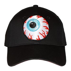 MISHKA ミシカ KEEP WATCH FANG STRAPBACK|steelo