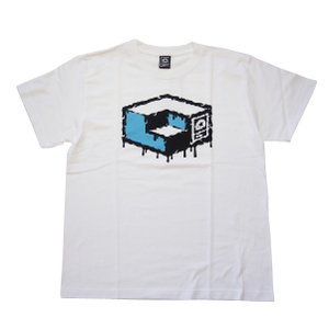 MxMxM マモミ  CONSOLIDATED x MxMxM 〜MAGICAL CUBE MISFITS〜TEE|steelo
