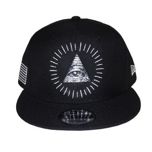 NEW ERA ニューエラ 9FIFTY DOLLAR EYE|steelo