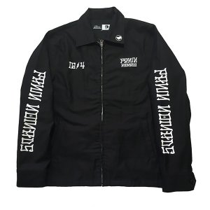PAWN パーン WALLINGFORD JACKET|steelo