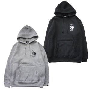 PAWN パーン OLD LOGO PULLOVER HOODIE|steelo
