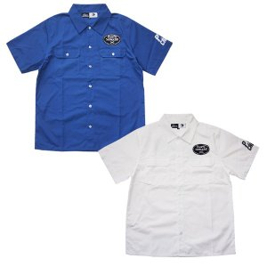 PAWN パーン IN AMERICA S/S SHIRT|steelo