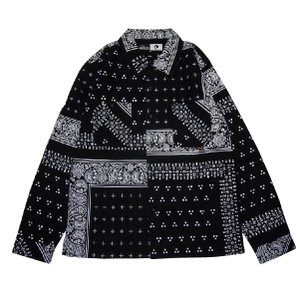 PAWN パーン GRIFFIN SHIRT|steelo