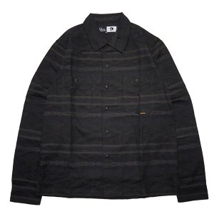 PAWN パーン CHIEF FLANNEL SHIRT|steelo