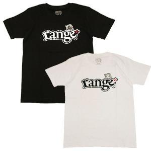 range レンジ   range x STEELO TEE|steelo