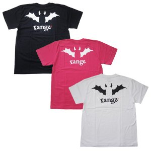 range レンジ  Devil s/s t shirts|steelo