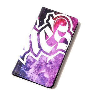 RUDIE'S ルーディーズ SPARK GALAXY iPhone6 BOOKCASE|steelo