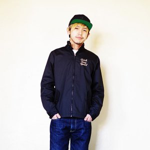 ROCK ONE'S WORLD ロックワンズワールド Good to Go!  JACKET|steelo