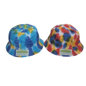 SeedleSs シードレス sd newhattan tie dye bucket hat|steelo