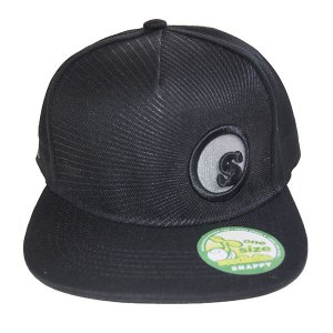 SeedleSs シードレス S-dot burst snap back cap|steelo