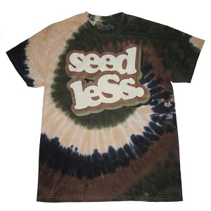 SeedleSs シードレス COOP STAKE FLASHBACK-BROWN-|steelo