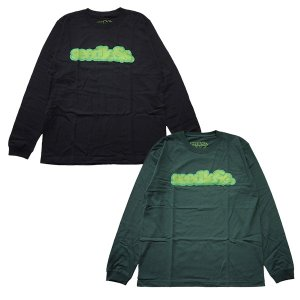 SeedleSs シードレス  COOP REGULAR L/S TEE|steelo