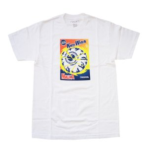 MISHKA ミシカ KEEP WATCH CHALLENGE TEE|steelo