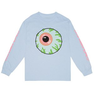MISHKA ミシカ CLASSIC KEEP WATCH L/S TEE|steelo