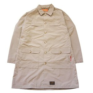 THUNDER BOX サンダーボックス 【SALE 30%OFF) THVC-COAT|steelo