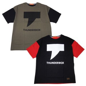 THUNDER BOX サンダーボックス T-MARK Ver. BIG|steelo