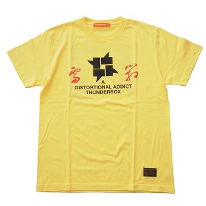 THUNDER BOX サンダーボックス DRUNKEN THUNDER|steelo