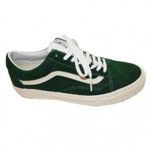 VANS  バンズ OLS SKOOL VINTAGE -EVER GREEN-|steelo