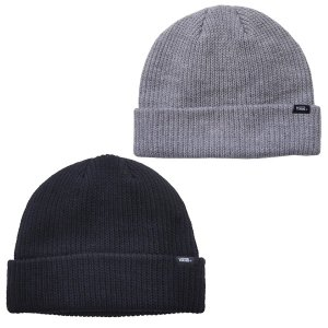 VANS  バンズ CORE BASICS BEANIE|steelo