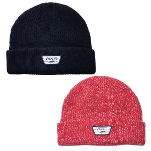 VANS  バンズ MINI FULL PATCH BEANIE|steelo