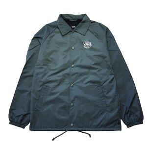 VANS  バンズ TORREY COACH JACKET|steelo